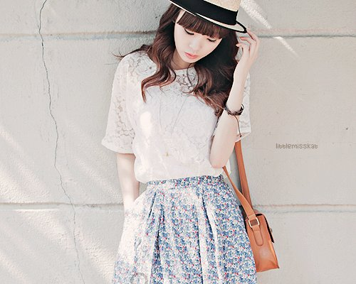 K Fashion Korean Fashion Ulzzang Image 347702 On