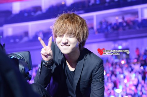 kim joong woon, super junior, yesung