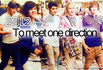 2012, 2012 wish, 2012 wish list, band, cute