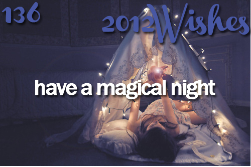 2012, 2012 wishes, cute, magical, new year