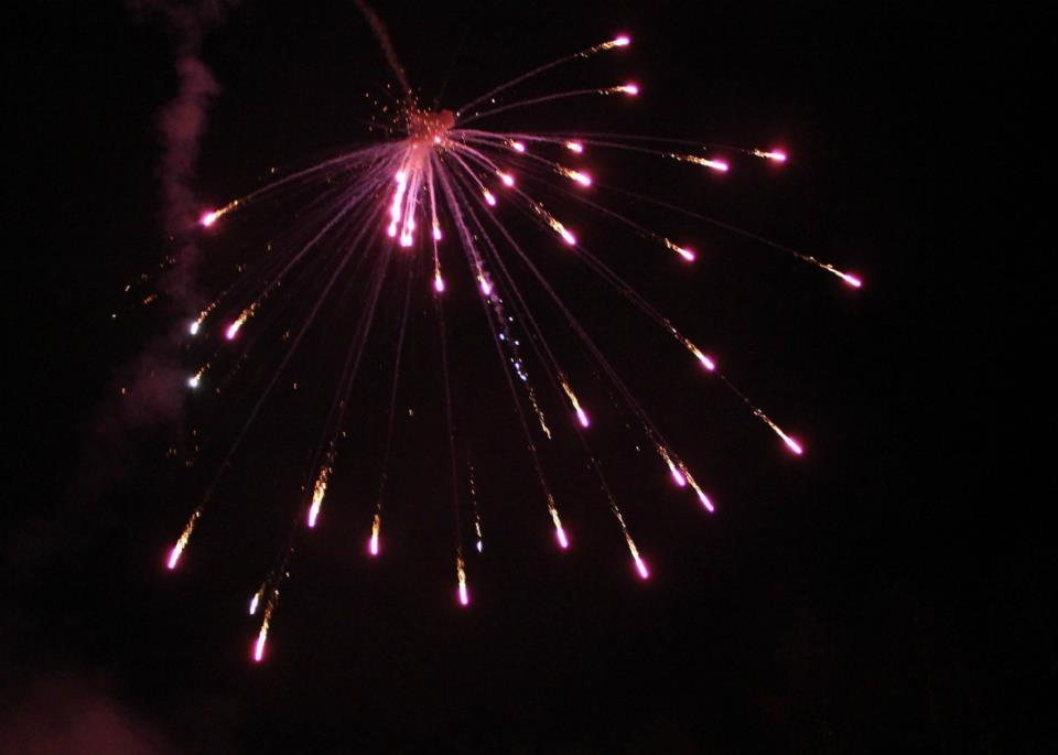2012, beautiful, fireworks, new year, photo