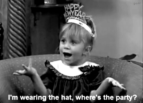 2012, black and white, happy new year, hat, kid, lol, new years, subtitles