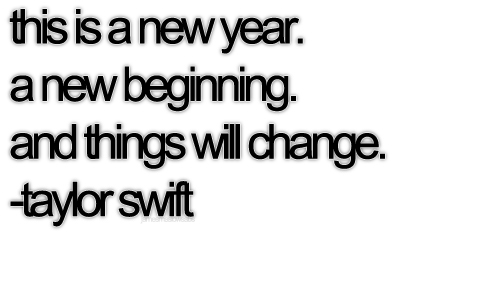 2012, change, fearless, happy new year, inspirational