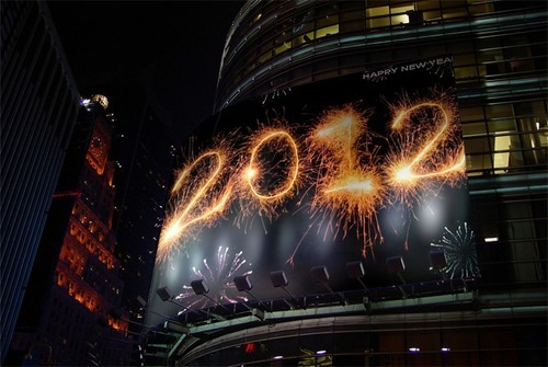 2012, cool, firework, fireworks, happy new year