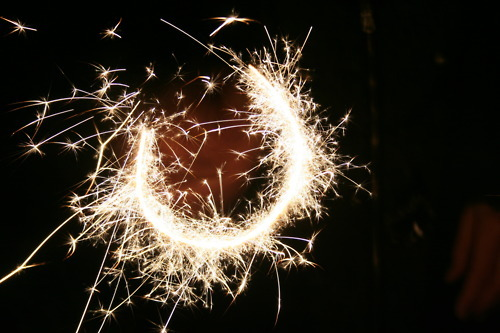 2012, firework, happy, happy new year, hot, light, love, new, star, stars, year