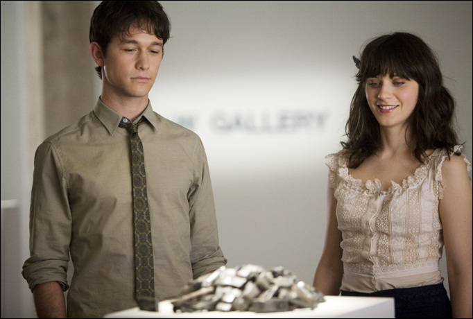 500 days of summer, 500 dias com ela, ator, atriz, cantora