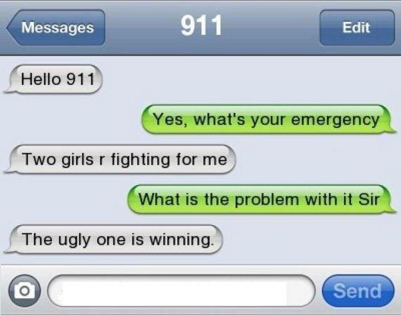 911, emergency, fight, fun, funny