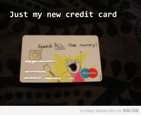 9gag, funny, hahaha, lmao, spend all the money