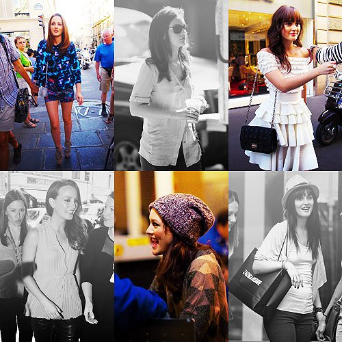 actress, brunette, gossip girl, leighton meester, pretty