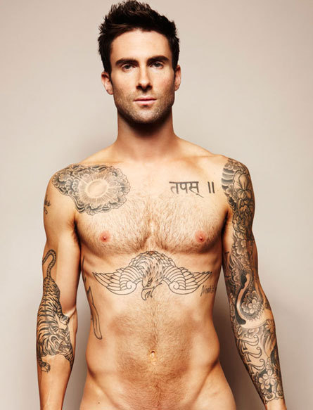 adam levine, boy, cute, fashion, hot, love, maroon 5, photography, sexy