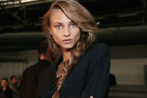 adorable, alternative, anna selezneva, beautiful, beauty