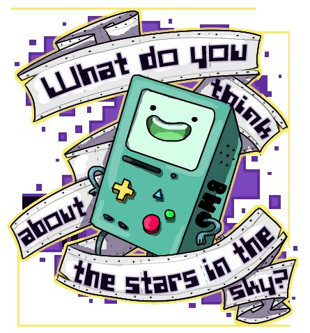 adventure time, beemo, bmo, cute, video game