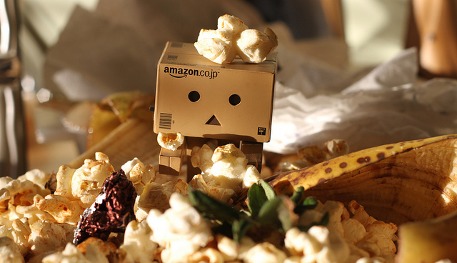 adventures, beautiful, canon, cute, danbo