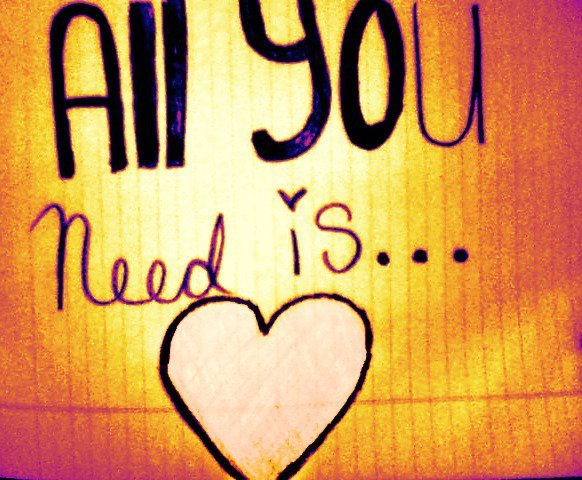 all, drawing, love, need, stella, the beatles, the maine, you