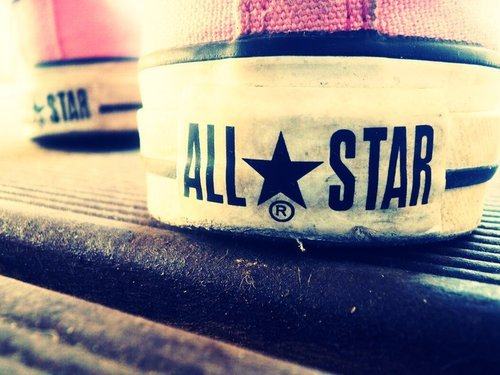 all star, converse, cool, pink, shoe