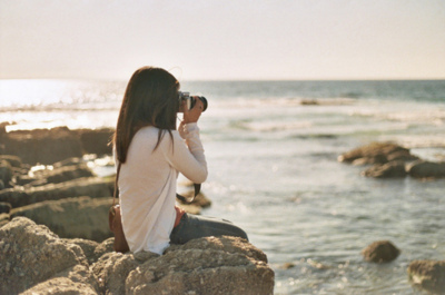 alone, camera, cute, fashion, girl
