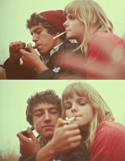 amor, beatiful, boy, casal, cigarette