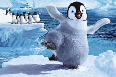 annabel, best, club, cute, feet, friends, girl, haha, happy, ice, mumble, north, pinguin, pole, sea, water