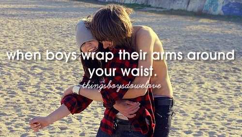 arms, boys, couple, cute, girls