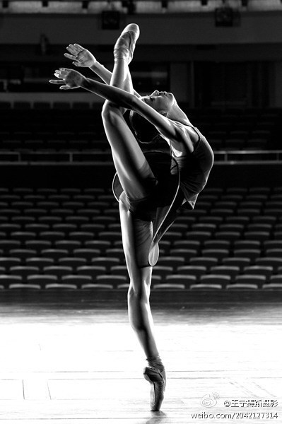 art, ballerina, ballet, black and white, dance