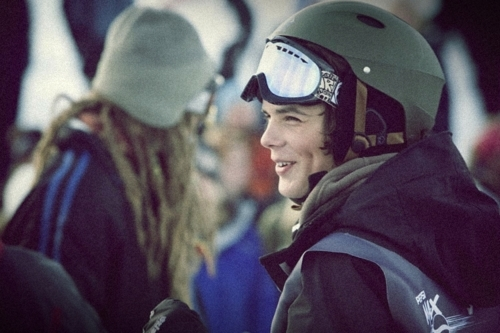 athlete, boy, celebrity, cute, handsome, man, movie, movie star, norway, norwegian, sebastian, sebastian stigar, smile, snowboard, snowboarder, stigar, switch