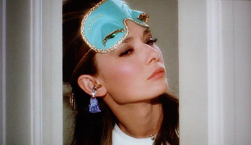 audrey hepburn, beautiful, breakfast at tiffanys, eternity