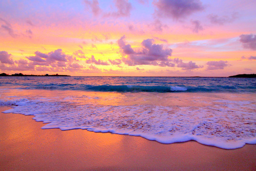 australia, beach, clouds, landscape, photography - image ...