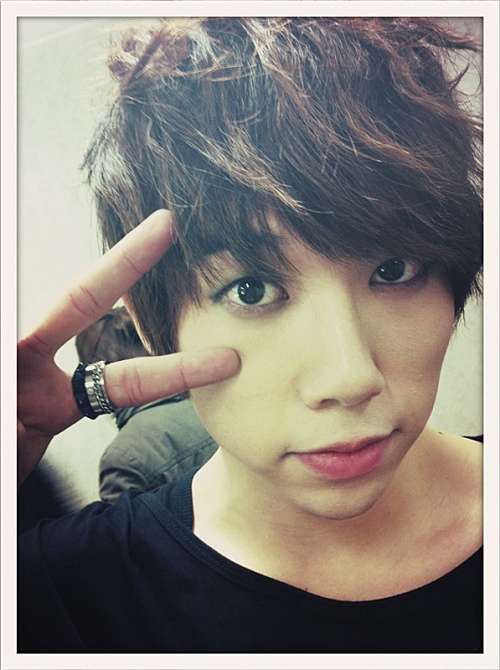 awesome, awww, cute, handsome, hoon