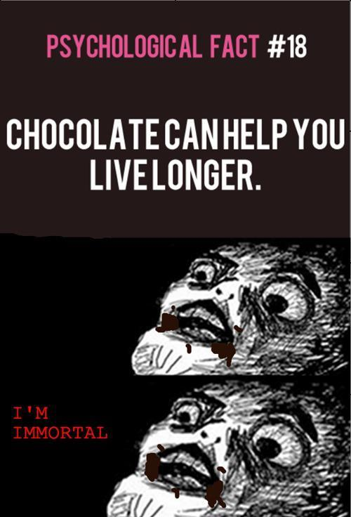 awesome, chocolate, food, funny, hahaha, hilarious, immortal, lmao, lol, love, meme, rage comics, rofl