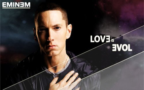 awesome, cool, eminem, hip hop, love