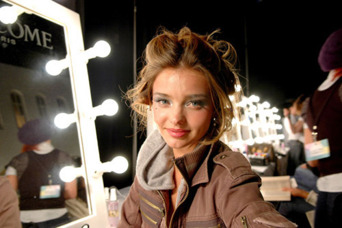 backstage, beautiful, colors, eyes, fashion
