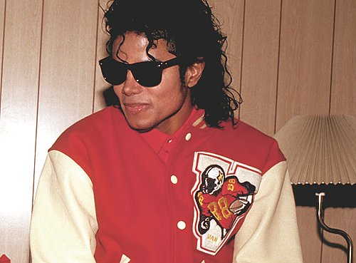 bad era, michael jackson, swag