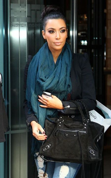 bag, balenciaga, boots, dress, fashion, hair, herve leger, kim, kim kardashian, lace, makeup, outfit, pink, pretty, style