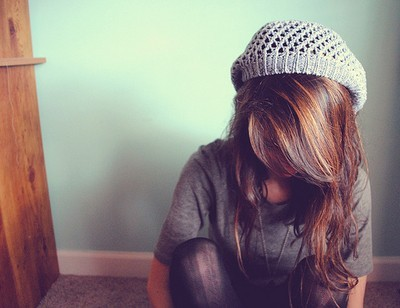 bag, beanie, fashion, girl, hair, photography, vintage, women