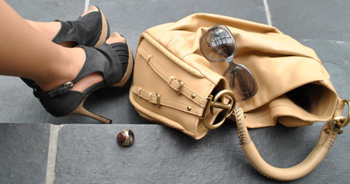 bag, fashion, girl, glasses, heels, irl, love, ove, shoes, sunglasses