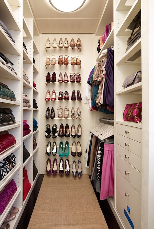 bags, closet, clothes, shoes