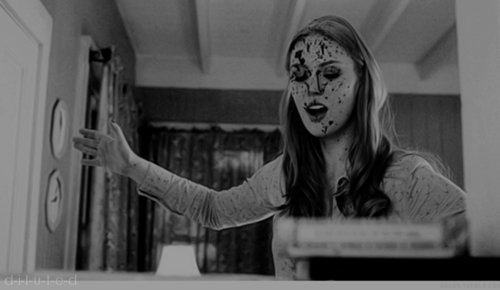 b&w, blood, deborah ann woll, jessica hamby, true blood