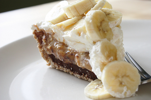 banana, banana pie, bananas, cake, candy