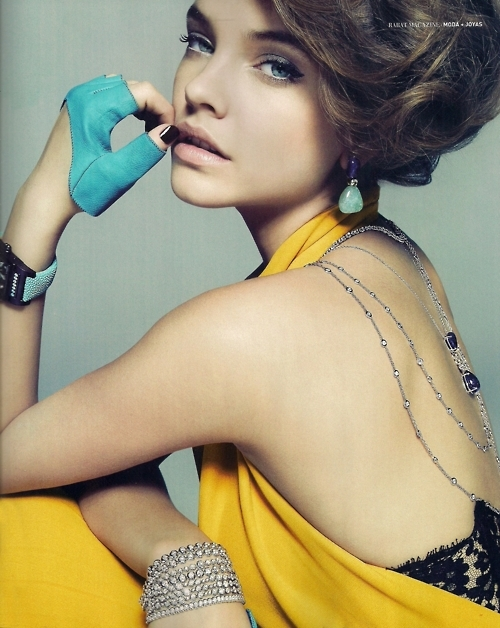barbara palvin, fashion, girl, hair, model