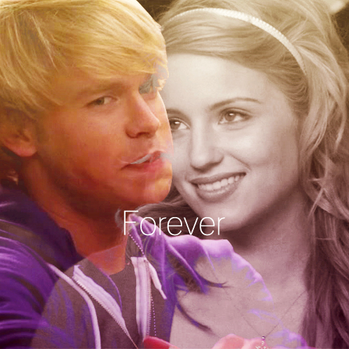 barbie, barbie and ken, beautiful, blond, boy, chord overstreet, dianna agron, fabrevans, forever, girl, glee, ken, love, love forever, quinn fabray, sam evans