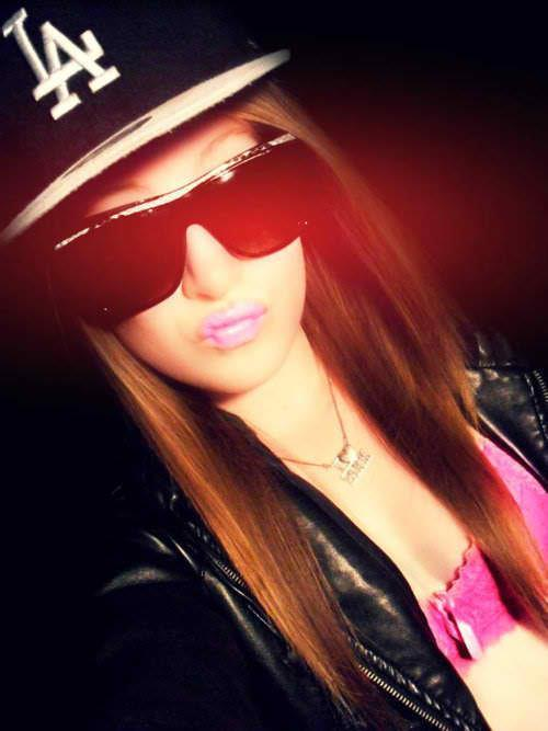 barbie, beautiful, brunette, doll, girl, hot, looking, pink, snapback, sunglass, teen