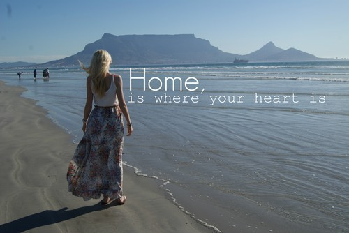 beach, beautiful, beautiful quotes, cape town, cool