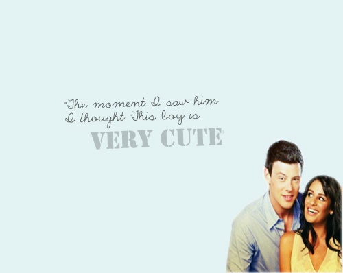 beautiful, beautiful men, berry, cast, cory, cory monteith, criss, darren, darren criss, finchel, finn, finn hudson, glee, glee cast, hudson, lea, lea michele, men, michele, monchele, monteith, rachel, rachel berry, smile