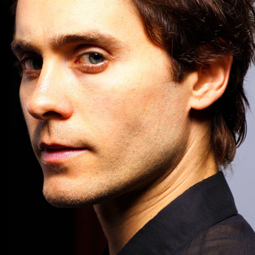 beautiful, blue eyes, boy, cute, jared leto