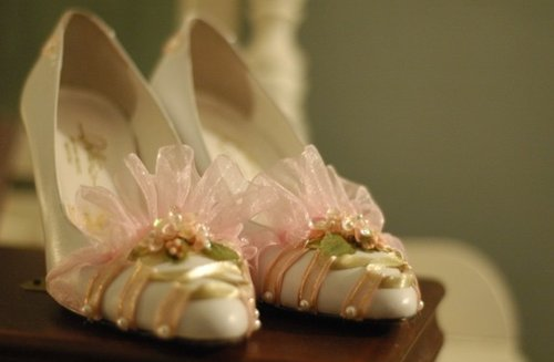 beautiful, charming, elegant, fashion, girly, glamour, pastel, pretty, shoes, vintage