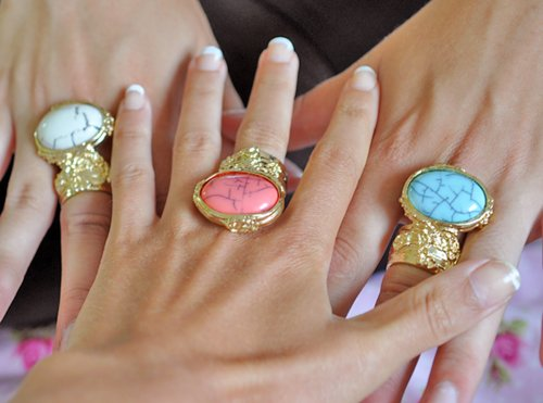 beautiful, forever, french, friends, manicure, nail, nails, polish, ring