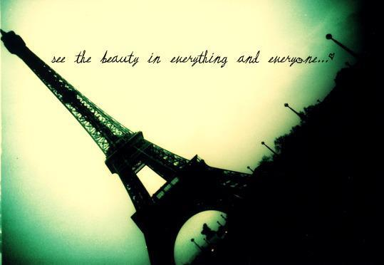 beauty, eiffel tower, everyone, everything, france - image ...