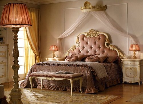 Bedroom Cute Design Fashion Furniture Girl Home House Luxury