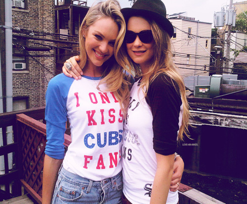behati prinsloo, candice swanepoel, fashion, girl, skinny