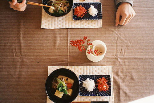 ben-to, dinner, food, japan, japanese, japanese cuisine, japanese food, kawaii, miso, miso soup, sushi